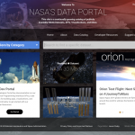 NASA open up their data vaults