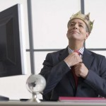 Is humble narcissism key to good leadership?