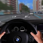 Does augmented reality pose a safety threat to motorists?