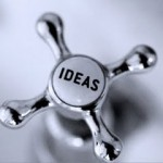 The need for fresh ideas around ideation