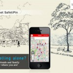 Mobile apps working to help make women safer in our cities