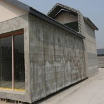 Are we soon to see 3D printed houses?