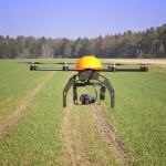 Texas A&M develop the next generation of farming drones