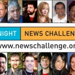 Knight Foundation announce the winners of its News Challenge