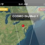 New app aims to tell us when we might be snapped from above