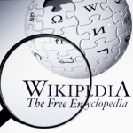 What Wikipedia can tell us about the diffusion of science
