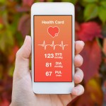 How effective are mobile apps at improving our health?