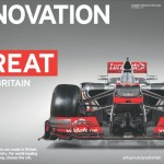 In the F1 world, innovation is over-rated