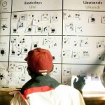 Bringing participatory design to Mathare