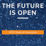Report suggests the future of innovation is open