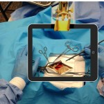New system brings augmented reality to the operating theater