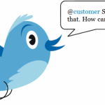 The double-edge of Twitter customer service