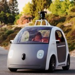 The transition to a driverless world