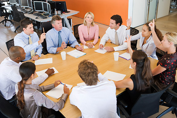 How To Prepare For Group Discussions IT Training