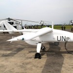 The rise of peacekeeping drones