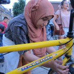 London charity provides refugees with bikes and skills