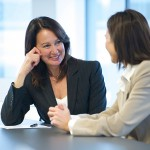 Why face to face mentoring is probably better for women