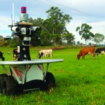 Robotic farmers automate plant management