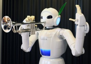 robot-musician
