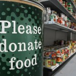 Using the sharing economy to boost food banks