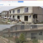 Using Street View in disaster response