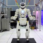 Robots boldly going where no man has gone before