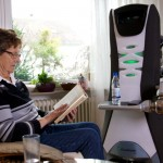 Researchers put automated carers through their paces