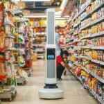 Is automated stock control coming to a store near you?