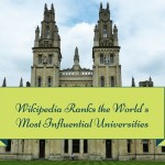 Who are the most influential universities?