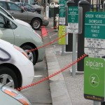 The impact electric vehicles have on the power grid