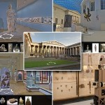 Google's Street View allows virtual tours of the British Museum