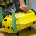 Underwater robot helps us explore the deep