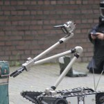 German team develop robot bomb detector