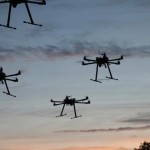 An automated approach to drone traffic control