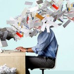 Report reveals our bad email habits