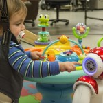 Researchers develop a robot carer for young children