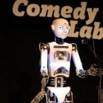 robot-comedian