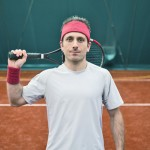 Smart sweatband monitors dehydration levels