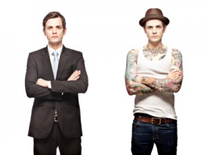 The horizons tracker tag first impressions the horizons for Tattoos in the workplace discrimination