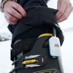 New wearable fitness coach for skiers