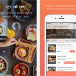 New app aims to make lunch hours go further