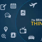 The Brain of Things and home automation