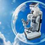 The rise of cloud robotics