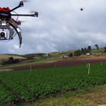 Using drones to monitor ecosystems