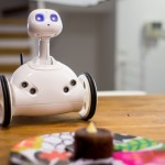 New robot aims to provide domestic support