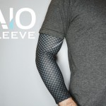 Smart compression armbands released by Komodo Tech