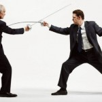 Study explores how we feel when competing against ex-colleagues