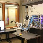 Researchers use machine learning to develop dexterous robotic hands