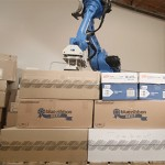 Automating improvements to warehousing