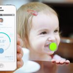 Start-up offers the connected pacifier